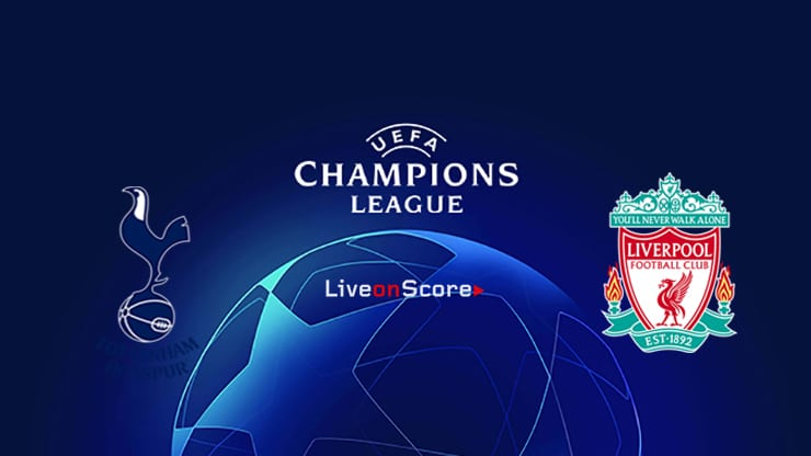 Tottenham vs Liverpool Preview and Prediction Live stream UEFA Champions League  Final  2019