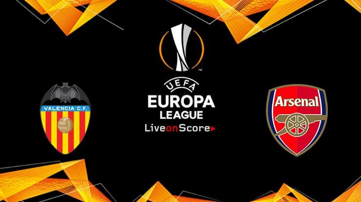 Valencia vs Arsenal Preview and Prediction Live stream UEFA Europa League 1/2 Finals  2019