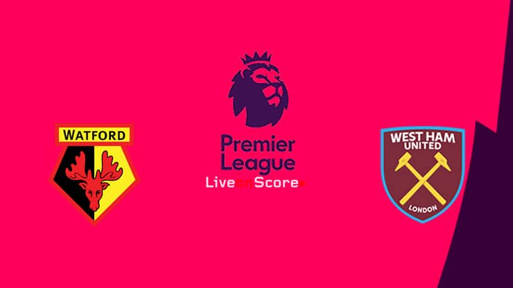 Watford vs West Ham Preview and Prediction Live stream Premier League 2019