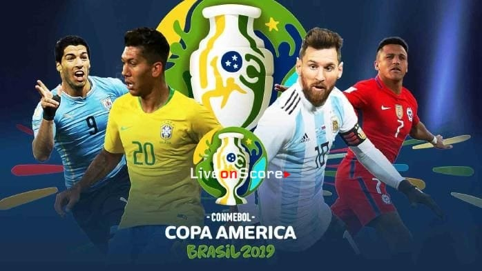 Copa America Ultimate Guide: Fixtures, squads, talking points, how it works, favourites