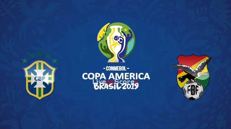 Brazil vs Bolivia Preview and Prediction Live stream – Copa America  2019