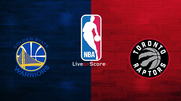 Golden State Warriors vs Toronto Raptors Preview and Prediction Live stream NBA Play Offs Final 2019