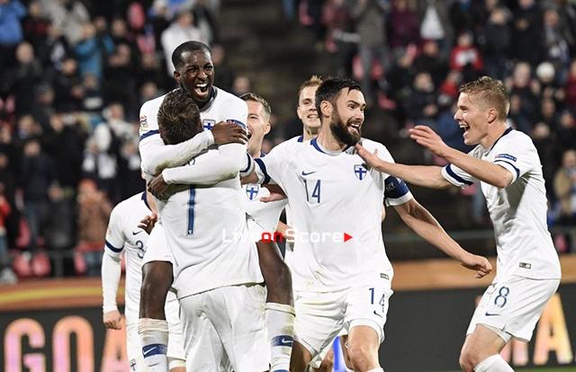 Suomi Liechtenstein Live Stream