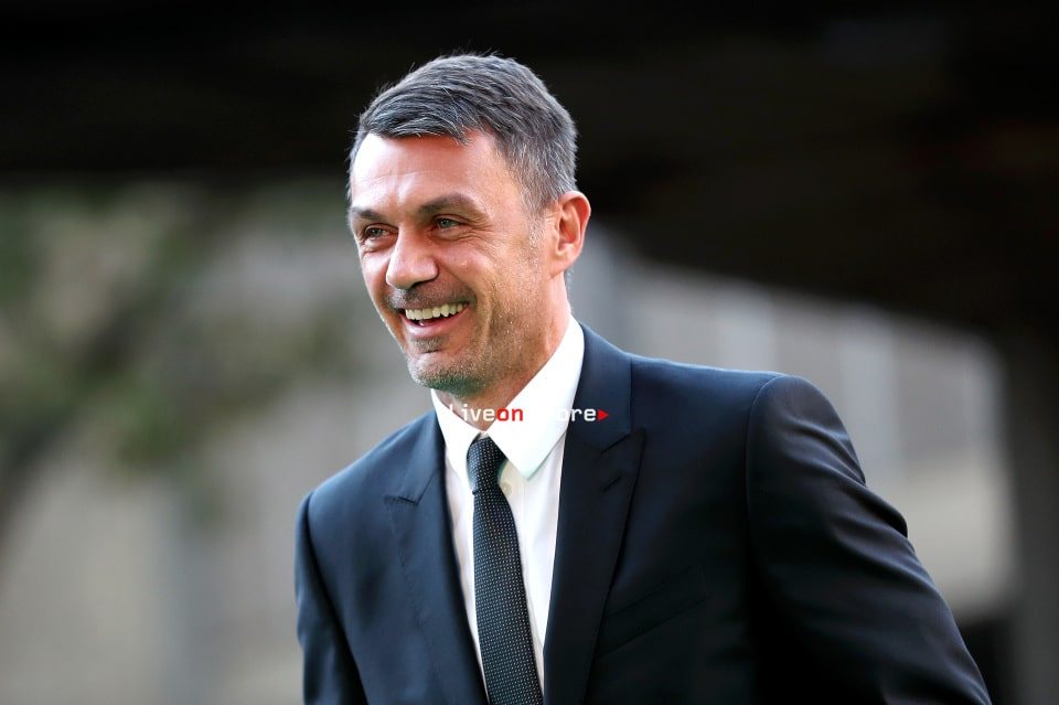 MALDINI BECOMES THE NEW TECHNICAL DIRECTOR OF AC MILAN