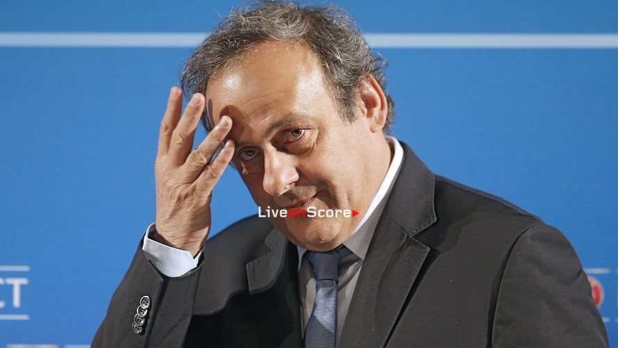 Platini arrested as part of corruption probe in awarding 2022 World Cup to Qatar