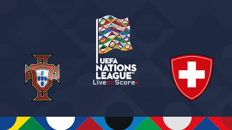 Portugal vs Switzerland Preview and Prediction Live Stream Uefa Nations League – Play Off 2019