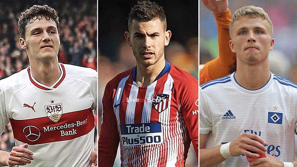 Bayern Munich's summer transfers: who have the champions signed and what do they bring to the team?