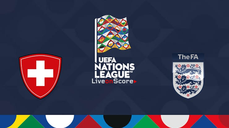 Switzerland vs England Preview and Prediction Live Stream Uefa Nations League – Play Off – 3rd Place 2019