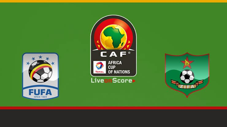 Uganda vs Zimbabwe Preview and Prediction Live stream Africa Cup of Nations  2019