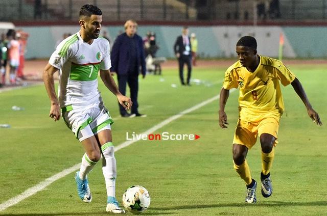 Algeria vs Guinea Preview and Prediction Live stream ...