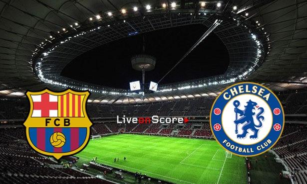 Barcelona vs Chelsea Preview and Prediction Live stream – Club Friendly 2019