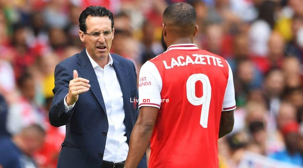 Emery – The coaches that have inspired me