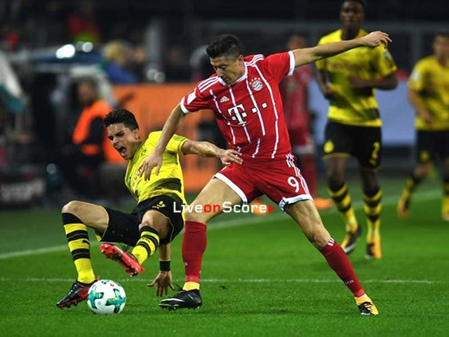 Dortmund vs Bayern Munich Preview and Prediction Live ...
