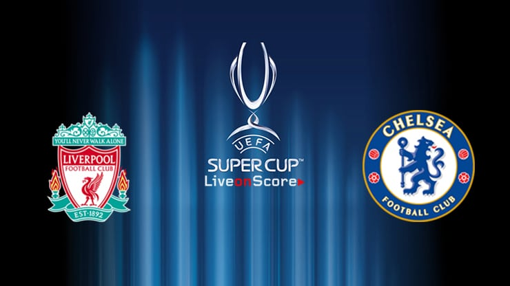 Liverpool Vs Chelsea Preview And Prediction Live Stream Uefa Super Cup 2019