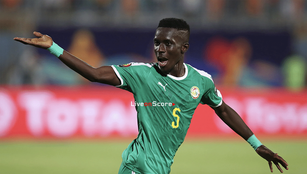 Gana guns down Benin, sends Senegal to semis