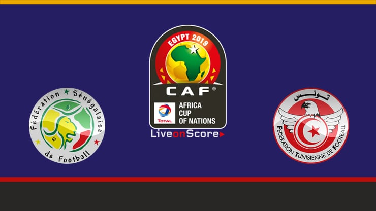 Senegal vs Tunisia Preview and Prediction Live stream Africa Cup of Nations Semi-Final 2019