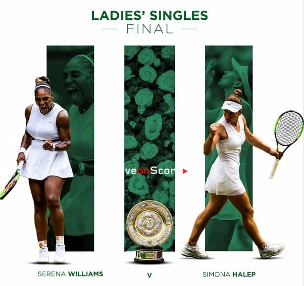 Livestream Wimbledon 2021