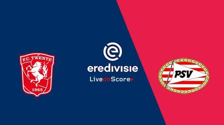 Twente vs PSV Preview and Prediction Live stream – Eredivisie 2020/2021
