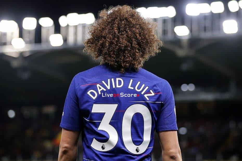 FPL watchlist: Don't turn your back on David Luiz