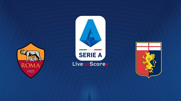 AS Roma vs Genoa Preview and Prediction Live stream Serie Tim A  2019/2020