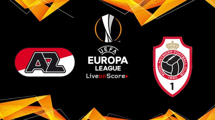 AZ Alkmaar vs Antwerp Preview and Prediction Live stream Europa League – Qualification