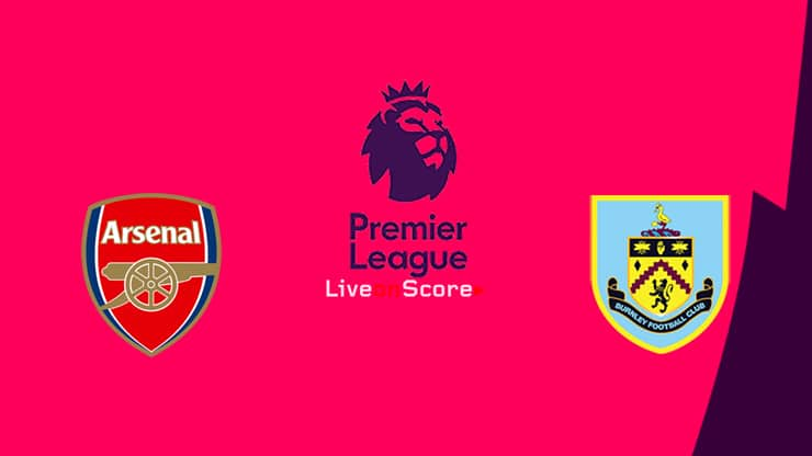 Arsenal vs Burnley Preview and Prediction Live stream Premier League 2019/2020