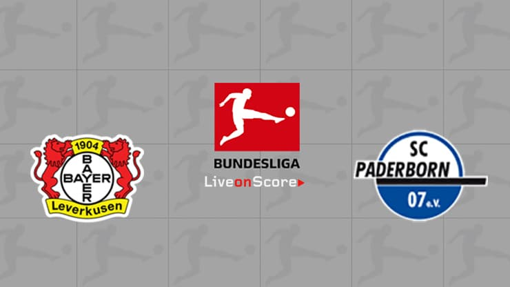 Bayer Leverkusen vs Paderborn Preview and Prediction Live stream Bundesliga 2019/2020