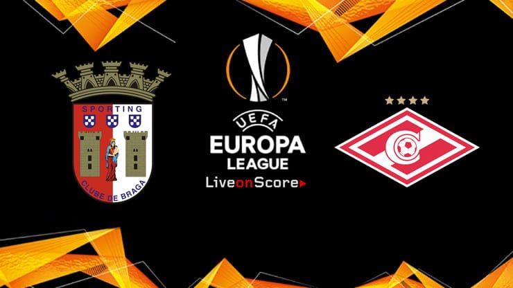 Braga vs Spartak Moscow Preview and Prediction Live stream Europa League – Qualification