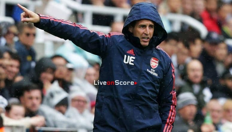 Emery on Aubameyang, Pepe, Ceballos and the win