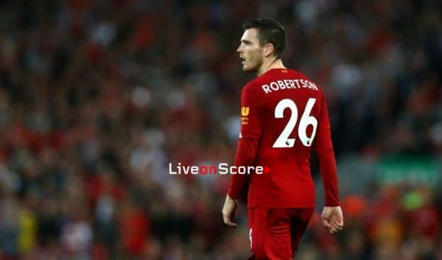 Andy Robertson's Super Cup preview – 'Let's make Madrid the first of many trophies'
