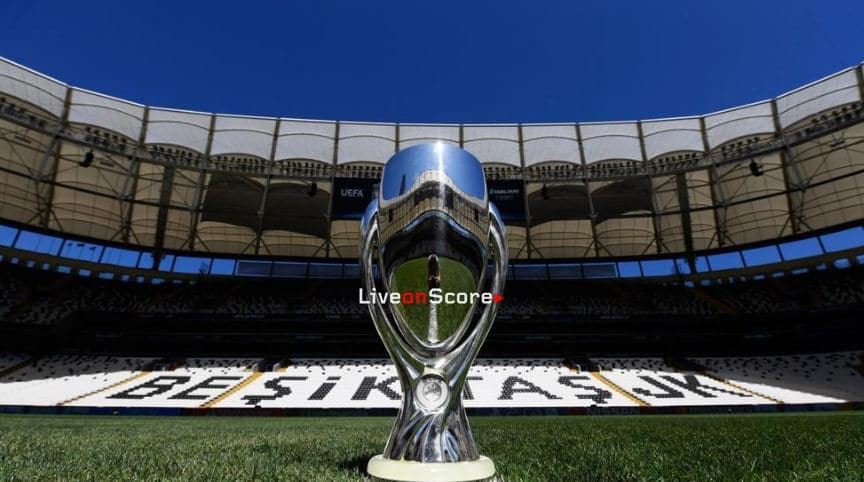 Super Cup Finale Latest Update Liverpool vs Chelsea