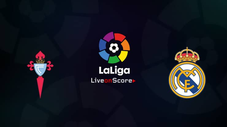 Celta Vigo vs Real Madrid Preview and Prediction Live stream LaLiga Santander 2019/2020