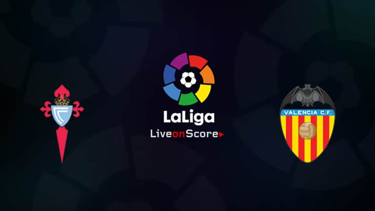Celta Vigo vs Valencia Preview and Prediction Live stream LaLiga Santander 2019/2020