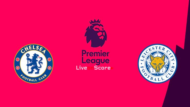 Chelsea vs Leicester Preview and Prediction Live stream Premier League 2019/2020