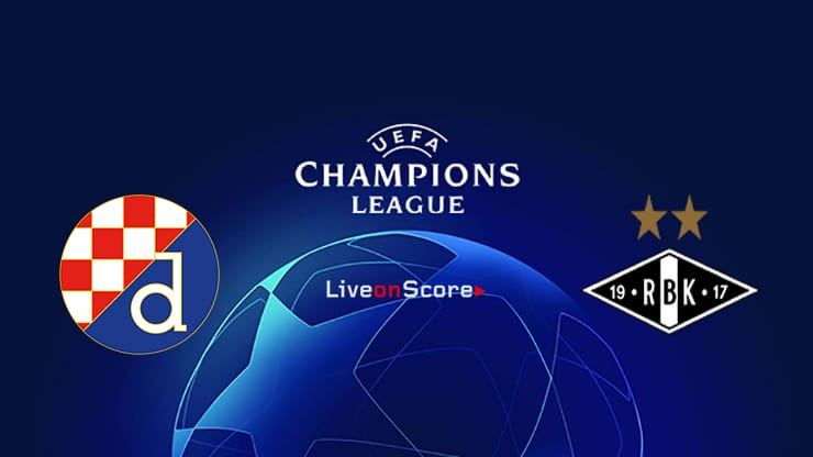 D. Zagreb vs Rosenborg Preview and Prediction Live Stream Champions League – Qualification 2019/20