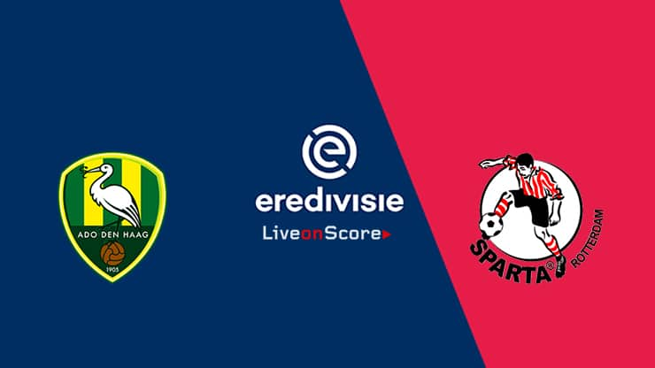 Den Haag vs Sparta Rotterdam Preview and Prediction Live stream – Eredivisie 2019/2020