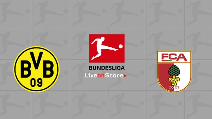 Dortmund vs Augsburg Preview and Prediction Live stream Bundesliga 2019/2020