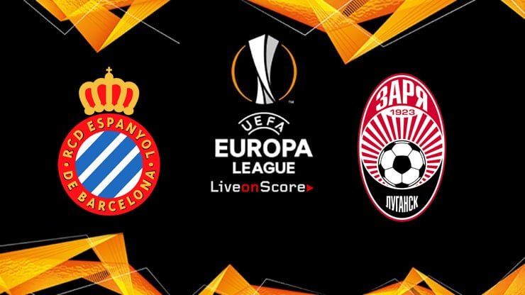 Espanyol vs FK Zorya Luhansk Preview and Prediction Live stream Europa League – Qualification