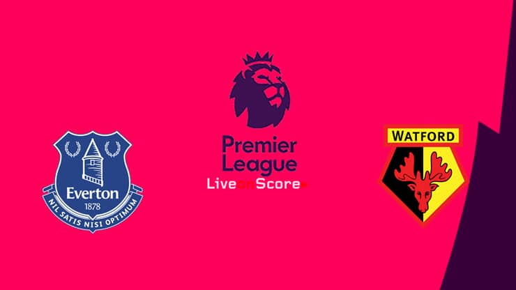 Everton vs Watford Preview and Prediction Live stream Premier League 2019/2020