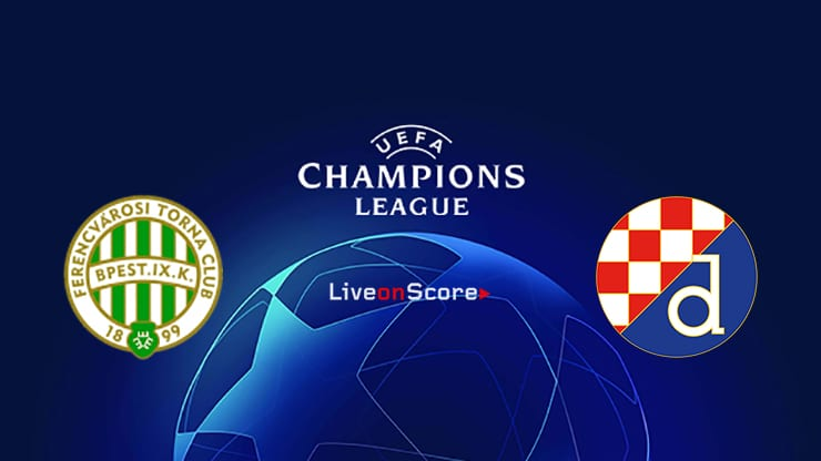 Ferencvaros vs D. Zagreb Preview and Prediction Live Stream Champions League – Qualification 2019/20