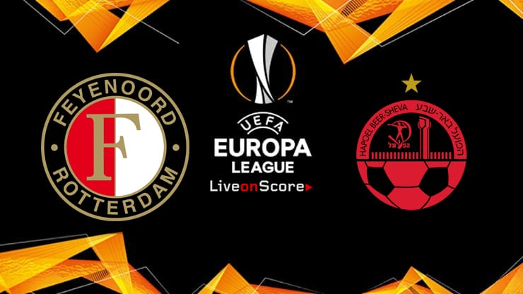 Feyenoord vs Hapoel Beer Sheva Preview and Prediction Live stream Europa League – Qualification