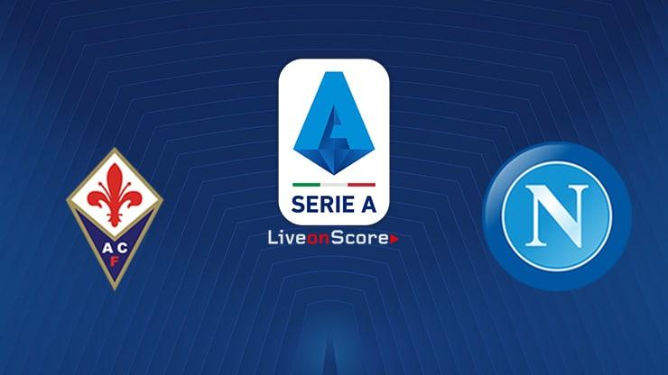 Fiorentina vs Napoli Preview and Prediction Live stream Serie Tim A  2019/2020