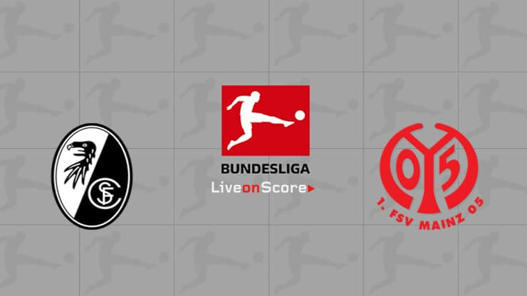 Freiburg vs Mainz Preview and Prediction Live stream Bundesliga 2019/2020