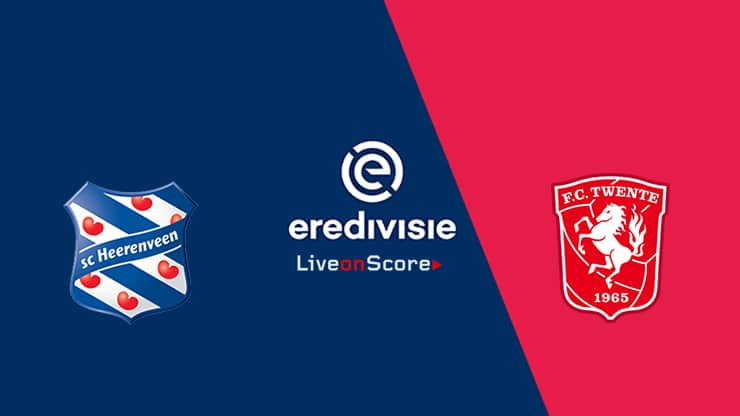 Heerenveen vs Twente Preview and Prediction Live stream – Eredivisie 2019/2020