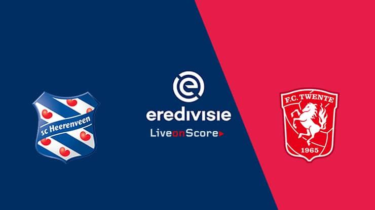 Heerenveen vs Twente Preview and Prediction Live stream – Eredivisie 2019/2020
