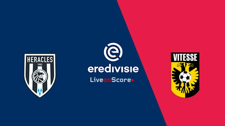 Heracles vs Vitesse Preview and Prediction Live stream – Eredivisie 2019/2020