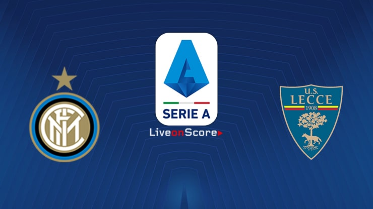 Inter vs Lecce Preview and Prediction Live stream Serie Tim A  2019/2020