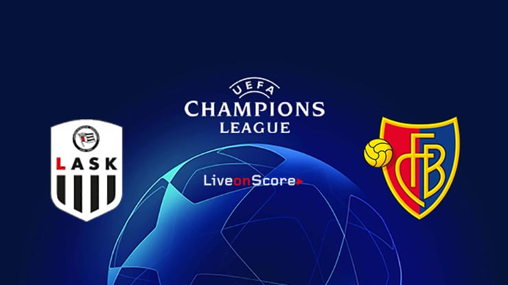 LASK Linz vs Basel Preview and Prediction Live Stream Champions League – Qualification 2019/20