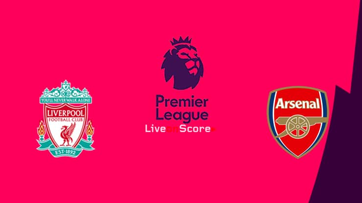Liverpool vs Arsenal Preview and Prediction Live stream Premier League 2019/2020