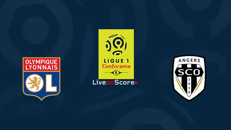 Lyon vs Angers Preview and Prediction Live stream Ligue 1  2019/2020